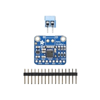 Adafruit Industries Universal Thermocouple Amplifier MAX31856 Breakout
