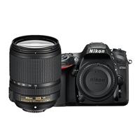 Nikon D7200 24.1 Megapixel Digital SLR Camera with 18-140mm VR Lens