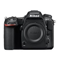 Nikon D500 20.9 Megapixel Digital SLR Camera Body