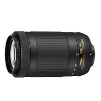 Nikon AF-P DX Nikkor 70-300mm F/4.5 - 6.3 ED VR Lens