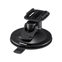 Nikon KeyMission Suction Cup Mount