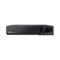 Sanyo RFWDP105F DVD Player Refurbished