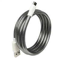 Fuse Chicken Titan M Micro USB Steel Cable for Android