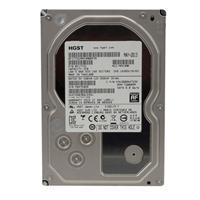 """HGST 3TB 7,200 RPM 3.5"""" SATA III Internal Hard Drive (Refurbished)"""