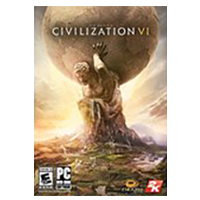 Take Two Sid Meier's Civilization VI
