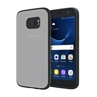 Incipio Technologies Octane for Samsung Galaxy S7 - Frost/Black