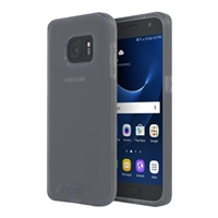 Incipio Technologies NGP Pure Case for Samsung Galaxy S7 - Smoke