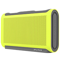 Incipio Technologies 405 Waterproof Bluetooth Speaker - Electric Yellow