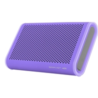 Incipio Technologies 405 Waterproof Bluetooth Speaker - Periwinkle