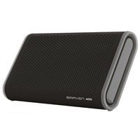 Incipio Technologies 405 Waterproof Bluetooth Speaker - Black