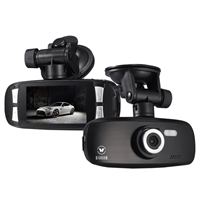 Wicked Device 1080p HD Car Camera and DVR