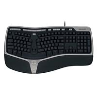 Microsoft Natural Ergonomic Keyboard 4000
