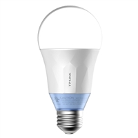 TP-LINK 60W Smart Wi=Fi LED Bulb with Tunable White Light