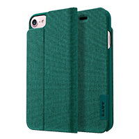 Laut Apex Knit Case for iPhone 7 - Jade