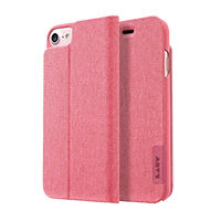 Laut Apex Knit Case for iPhone 7 - Coral