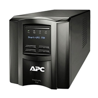 APC (Refurbished) Smart-UPS 750VA 500W 6-Outlet UPS