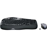 Logitech MK570 (Refurbished) Wireless Mouse & Keyboard Combo