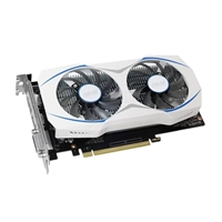 ASUS GeForce GTX 1050 Ti DUAL 4GB GDDR5 Video Card