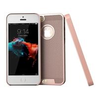 Laut Apex Knit Case for iPhone 7 Plus - Coral