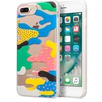 Laut Pop-Camo Case for iPhone 7 Plus - Beach