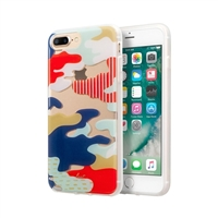 Laut Pop-Camo Case for iPhone 7 Plus - Japan
