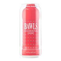 Bawls Guarana - Cherry