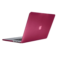 "InCase Hardshell Case for MacBook Pro with Retina Display 13"" - Pink Sapphire"