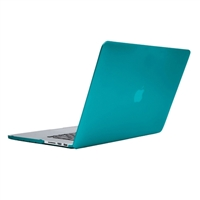 "InCase Hardshell Case for MacBook Pro with Retina Display  13"" - Peacock"
