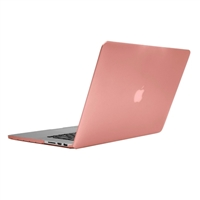 "InCase Hardshell Case for MacBook Pro with Retina Display 13"" - Rose Quartz"