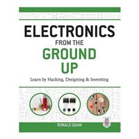McGraw-Hill ELECTRONICS FROM GROUND
