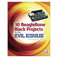 McGraw-Hill 30 BeagleBone Black Projects for the Evil Genius