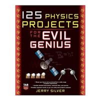 McGraw-Hill 125 PHYSICS PROJECTS FOR
