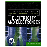 McGraw-Hill TAB ELECTRONICS GUIDE 2/E