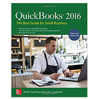 McGraw-Hill QuickBooks 2016: The Best Guide for Small Business, 2nd Edition