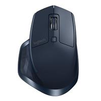 Logitech MX Master Wireless Mouse - Navy