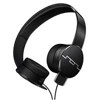 Sol Republic Tracks HD2 Headphones - Black