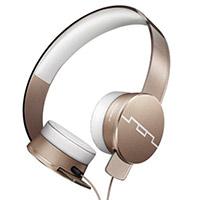 Sol Republic Tracks HD2 Headphones - Gold