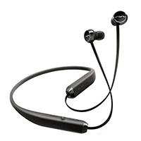 Sol Republic Shadow Wireless Bluetooth Earphones - Black