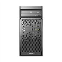 HP ProLiant ML10 v2 4U Micro Tower Server