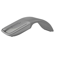 Microsoft Arc Touch Mouse w/ Bluetooth (Refurbished)