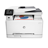 HP Color LaserJet Pro MFP M277c6 Printer Factory Recertified