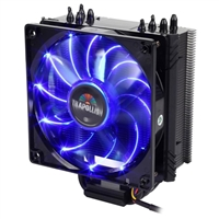 Enermax ETS-T40Fit Black Twister CPU Cooler