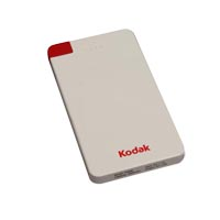 Kodak 4,000mAh Power Bank