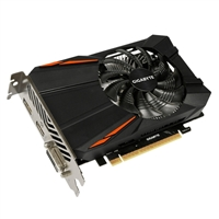 Gigabyte GeForce GTX 1050 2GB GDDR5 Video Card