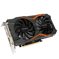 Gigabyte GeForce GTX 1050 G1 GAMING 2GB GDDR5 Video Card