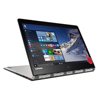 "Lenovo Yoga 900 13.3"" 2-in-1 Laptop Computer - Platinum Silver"