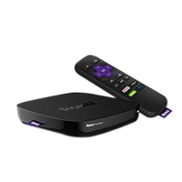 Roku Premiere Player