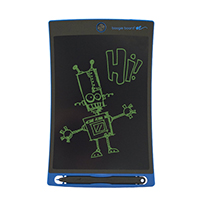 Kent Displays Boogie Board Jot 8.5 LCD eWriter Blue