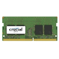 Crucial 8GB DDR4-2133 (PC4-17000) SO-DIMM Laptop Memory Module
