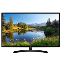 "LG 32MP58HQ 32"" Full-HD IPS Monitor"